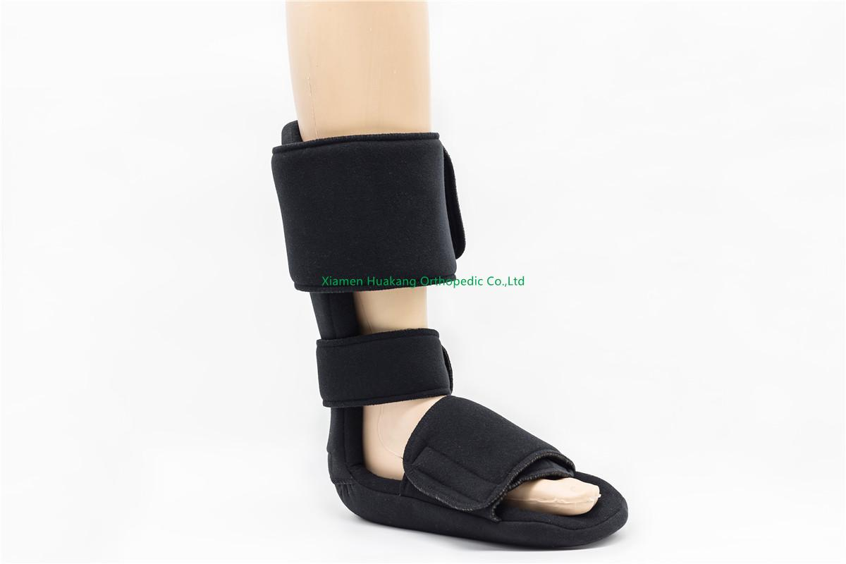 mueller plantar fasciitis night splint 90 degree