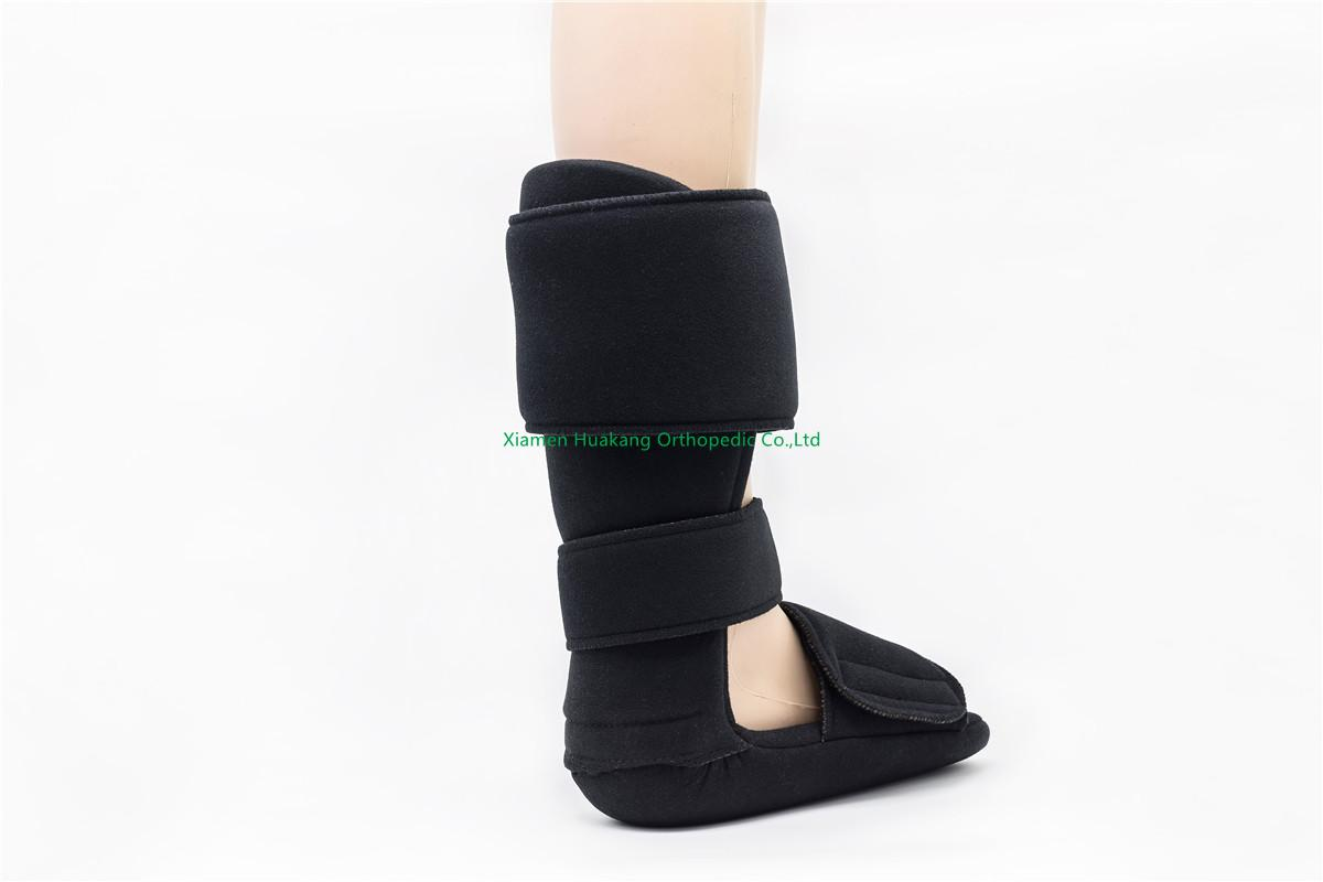 heel foot pain braces 90 degree night splint boot