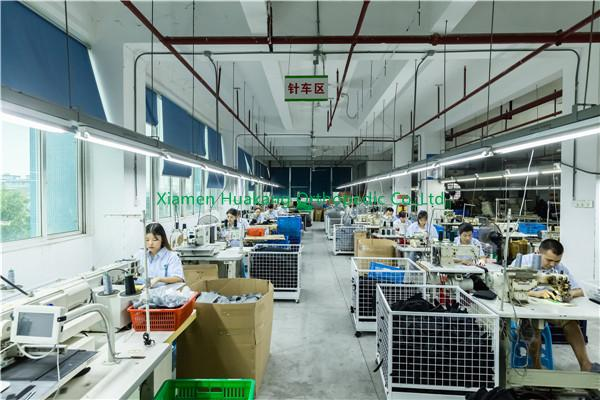 top manufacturer walking boot processing plant