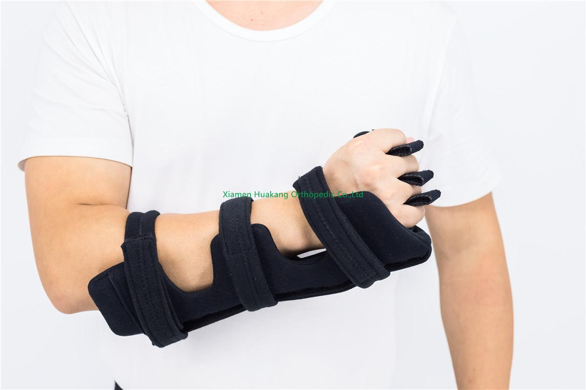 wrist compression sleeve for carpal tunnel manufacturer