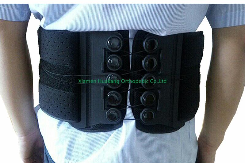 Simple lso back belts waist supports