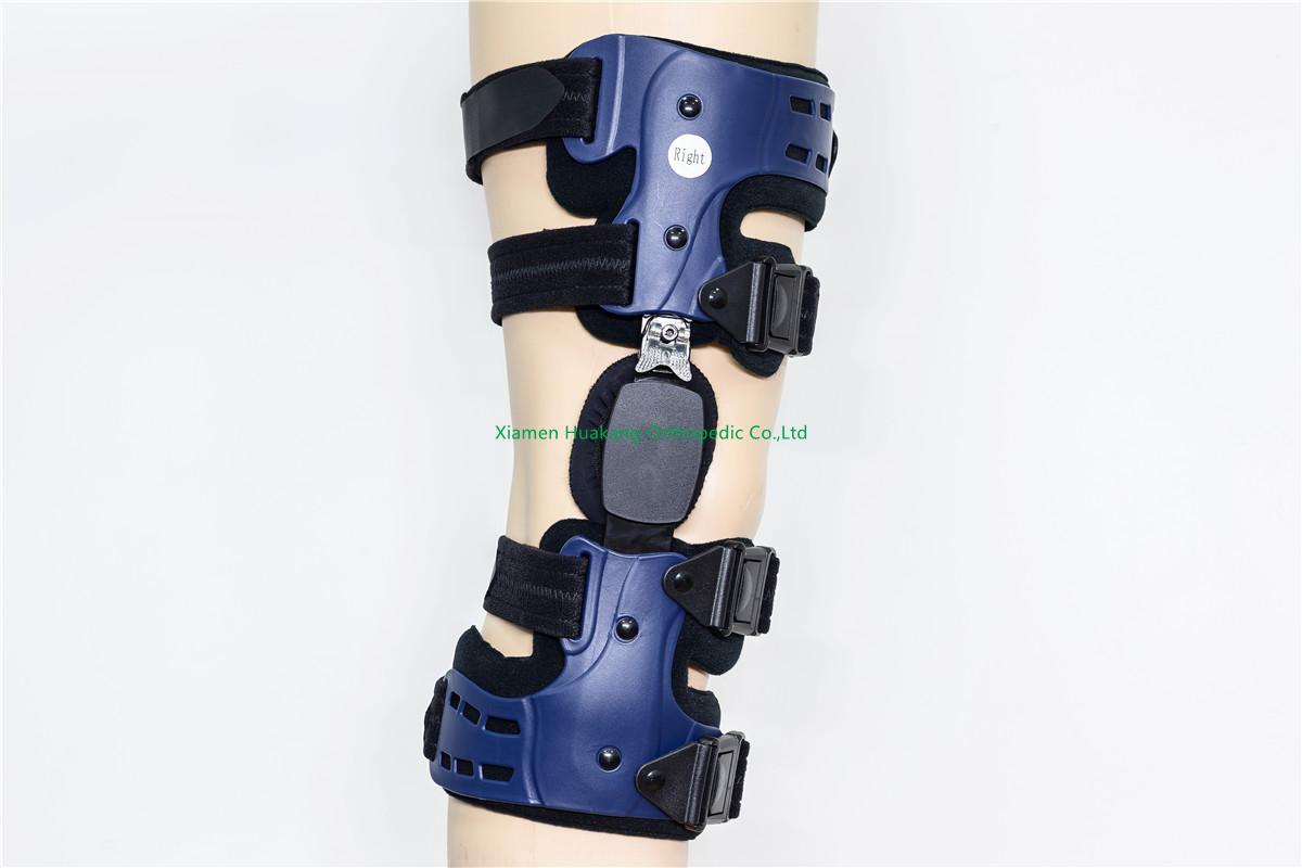 knee braces for medical osteoarthritis treatment