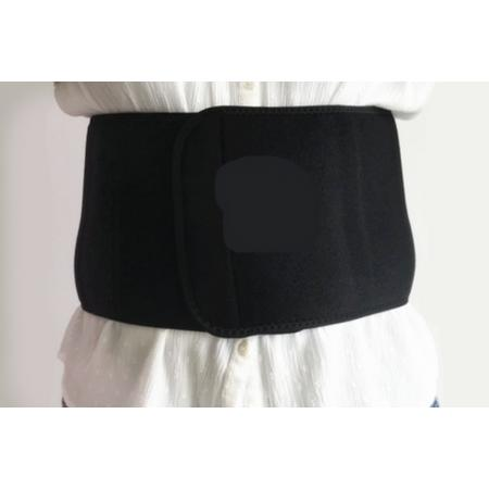 Lower Back Support elastic neoprene waist belt