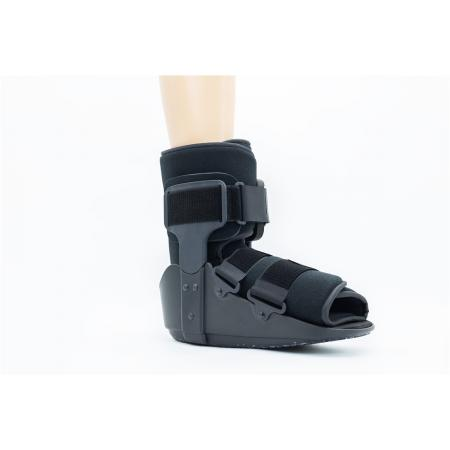 Ankle foot walking fracture boot braces manufacturer